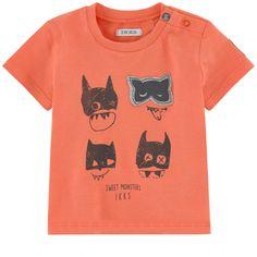 Printed T-shirt - 157883
