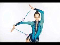 #0589 Mama Yo! | Music For Rhythmic Gymnastics (1:30)