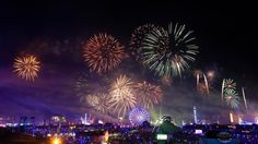 EDC first night: Nearly 30 felony narcotics arrests, 443 medical calls with 6 transports