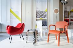 LDF 2013 - Young Creative Poland. PLOPP stool: https://shop.zieta.pl/en,p,,1,plopp_standard_stool.html