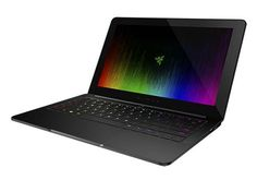 Razer Blade Stealth Ultrabook Supports External Desktop Graphics Cards