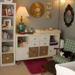 Expedit with inserts