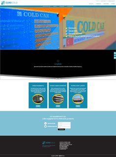 Eurocold Web Sitesi