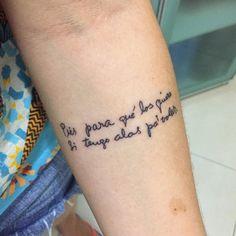 #tattoo #frida #kahlo #fridakahlo #girl #tatuagem #feminina #quote #frase