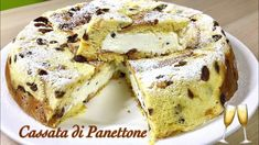 No Cook Desserts, Italian Desserts, Fig Cookies, Italian Cookies, Cannoli, Holiday Treats, Biscotti, Food To Make, Food And Drink