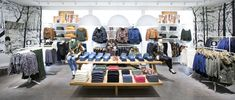 Vero Moda Flagship Store at Konigstrasse by Riis Retail Stuttgart Germany 08…