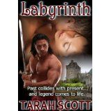 Labyrinth (Kindle Edition)By Tarah Scott