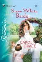 Prezzi e Sconti: #Snow white bride (mills and boon silhouette) edito da Harpercollins publishers  ad Euro 3.96 in #Ebook #