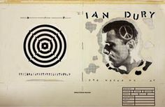Punk a pinterest collection by romain morel pen pal letters ian dury 4000 weeks in progress solutioingenieria Images