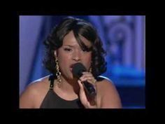 "Jennifer Hudson Live - Tribute to Patti Labelle - ""Over The Rainbow"" - Incredible!"