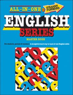 348 best school curriculum ideas images on pinterest homeschool all in one straightforward english series master book fandeluxe Image collections