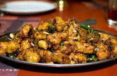 Awesome Cuisine gives you a simple and tasty Pepper Chicken Fry Recipe. Try this Pepper Chicken Fry recipe and share your experience. For more recipes, visit our website www.awesomecuisine.com
