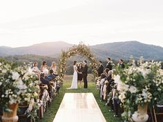 Pippin Hill Farm & Vineyards as seen in Charlottesville Wine & Country Weddings.