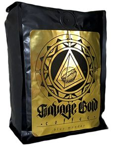 Savage Gold Blue Monday Peru Proasso Bosques Verdes Handcrafted Coffee Whole Bean 16 oz >>> Click on the image for additional details. Note: It's an affiliate link to Amazon.
