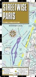 Streetwise Paris Map – Laminated City Center Street Map of Paris,    http://booksoncentral.com/