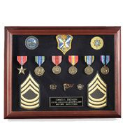 Military Awards & Medals Display Guide | Legacy Display Cases