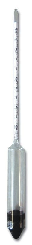 Draft Survey Hydrometer 0.99 to 1.04 without Certificate