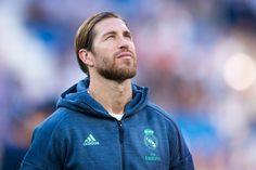 Sergio Ramos ❤️ — Sergio Ramos vs Club Brugge.. October 1, 2019 Isco, Ronaldo Madrid, Fifa, Club, Granada, October 1, Football, Lady, Sports
