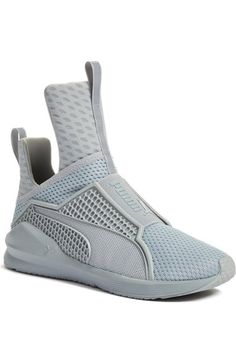 PUMA by Rihanna 'Fenty' Trainer (Women) available at #Nordstrom