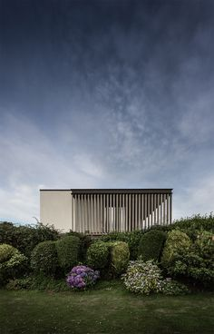 hyde+hyde architects / cliff house, gower peninsula