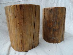 Hey, I found this really awesome Etsy listing at https://www.etsy.com/listing/109557726/hardwood-stump-tables