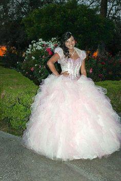 Destiny Lopez's Quinceanera Wishes Come True!: http://www.quinceanera.com/planning/destiny-lopez-quince-cheyo-carrillo/?utm_source=pinterest&utm_medium=article&utm_campaign=121014-destiny-lopez-cheyo-carillo