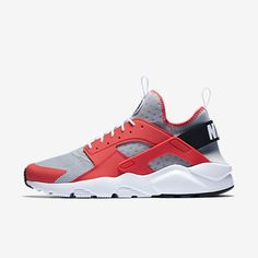 f1fa470c99d Hot Nike Air Huarache Ultra Is Orange Grey For Mens shoe