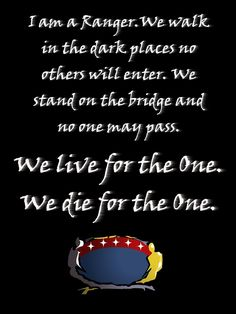 'Ranger Oath from Babylon 5 (black background)' by Mary-Jean Babylon 5, Spaceship Concept, Dark Places, Criminal Minds, Classic Tv, Big Bang Theory, Writing Prompts, Black Backgrounds, Good Movies
