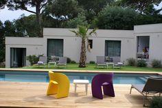 Hôtel en Provence :