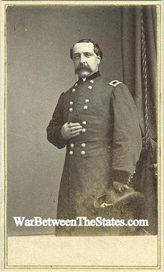 CDV General Edward Ferrero