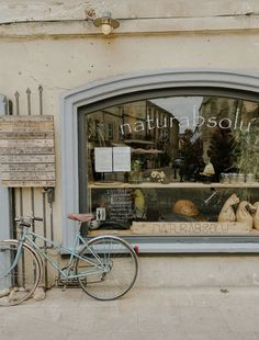 Shop Fronts, Bicycle, France, Bike, Bicycle Kick, Bicycles, Shop Windows, French