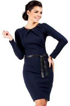 Black MOE Dresses