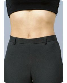Women's PMS Stretch Low Rider Show Pants - ON SALE!
