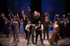 Berkshire Theatre Group's FIORELLO! will be musical's first full-scale Off-Broadway revival