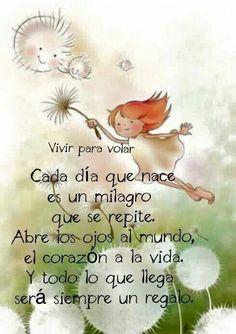 Amanecer = ama nacer; cada día es un renacimiento 🙏