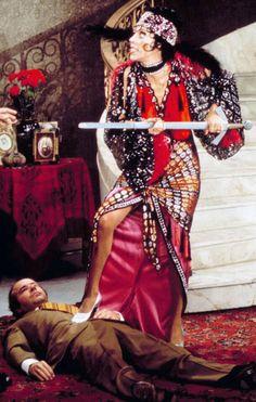 "The Carol Burnett Show: Carol Burnett as ""Nora Desmond"""