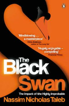 """the-black-swan-the-impact-of-the-highly-improbable-nassim-nicholas-taleb        """"The writer Umberto Eco belongs to that small class of scholars who are encylopedic, insightful, and nondull. He is the owner of a large personal library (containing thirty thousand books), and separates visitors into two categories: those who react with """"Wow! Signore professore dottore Eco, what a library you have! How many of these books have you read?"""" and the others - a very small minority - who get the…"""