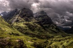 100 Stunning HDR Images | Bluefaqs