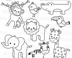 Kawaii Coloring Pages To Print For Cute Food At | Creative ...