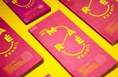 "Check out my @Behance project: ""Ocupação Maré Brasil: Logotipo + Identidade Visual"" https://www.behance.net/gallery/43402997/Ocupacao-Mar-Brasil-Logotipo-Identidade-Visual"