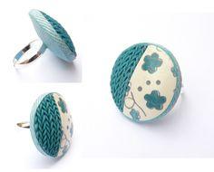 Lise: créatrice de bijoux et objets en pâte polymère
