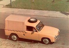 Syrena (prototyp) Poland Country, Mini Trucks, Cars And Motorcycles, Nostalgia, Eastern Europe, Vehicles, Vintage, Motorbikes, Historia