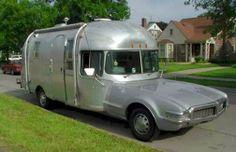 The Invisible Man Drives a Minivan