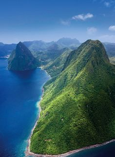 St. Lucia Island Beautiful Places | Discover the magic and nature that surround our resorts in Saint Lucia. Relax among the most breath-taking views in the Caribbean.