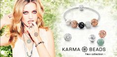 The new Thomas Sabo Karma Beads collection for SS14 are so beautiful...its definitely on my wish list for this year