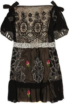 ShopStyle: One Vintage Hannah tunic