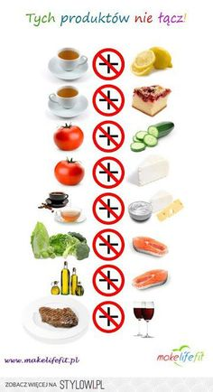 don't eat it together Healthy Tips, Healthy Recipes, Healthy Eating, Healthy Food, Slow Food, Health Diet, Food Hacks, Cooking Hacks, Losing Weight Tips