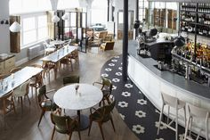 No 11 Pimlico Road restaurant offers casual dining with cocktails | Homegirl London