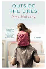 Outside the Lines, Amy Hatvany, read