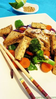6 Cool Tofu Recipes You Must Try